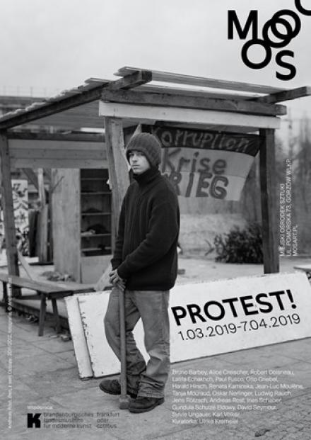 MOS - PROTEST!